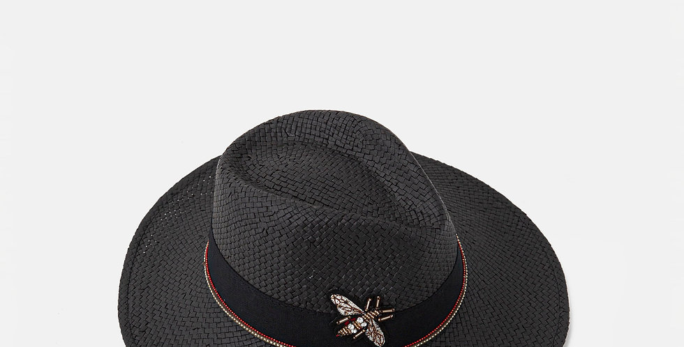 The Fly~Black