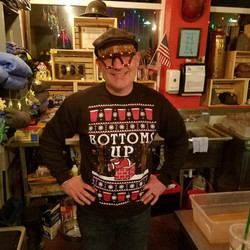 Casey Ugly Sweater