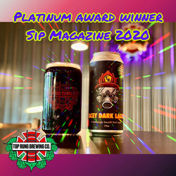 Lacey Dark SIP Award