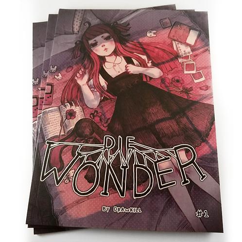 Die Wonder Issue #1