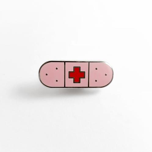 Bandage Pin