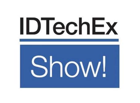 IDTechEx/Printed Electronics 2018 Berlin