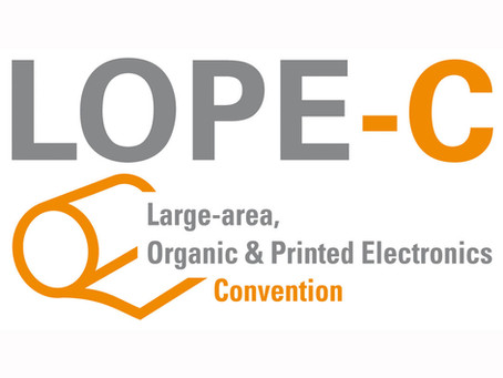 LOPE-C 2018 Munich