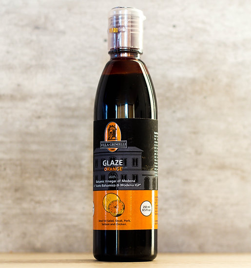 Condimento Balsámico Orange 250 ml