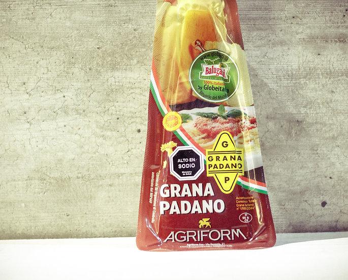 Queso Grana Padano 200 Gr.