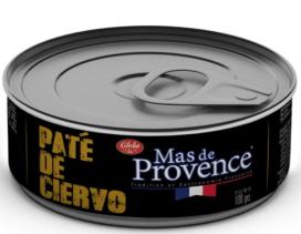 Paté de Ciervo 100 gr.