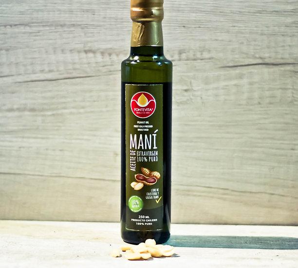 Aceite de Maní 250 ml