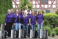 Akkordeon Sound Obermoellrich