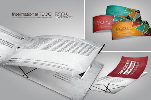 Sborník mezinárodní konference TBCC
