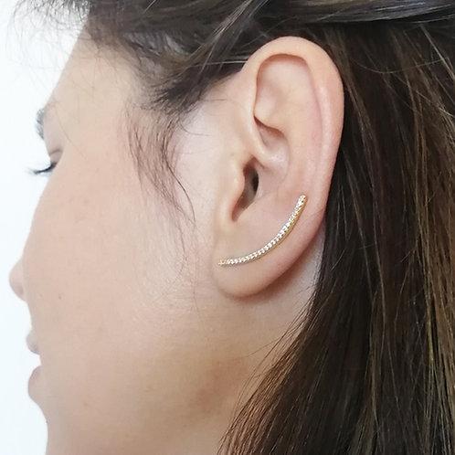 Ear cuff Cravado Solaire