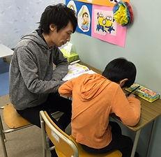 放課後等デイサービスぽ・ぴ~ 個別学習