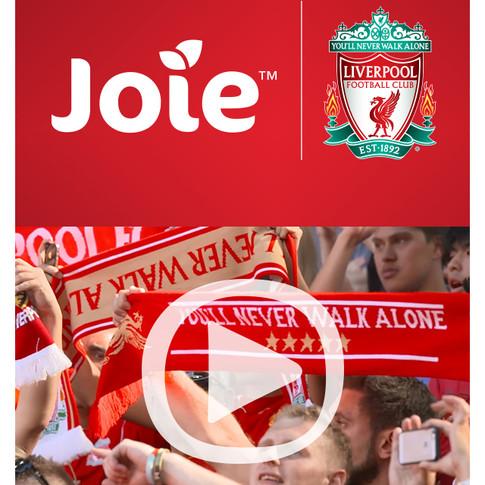 LFC Brand Page Mobile