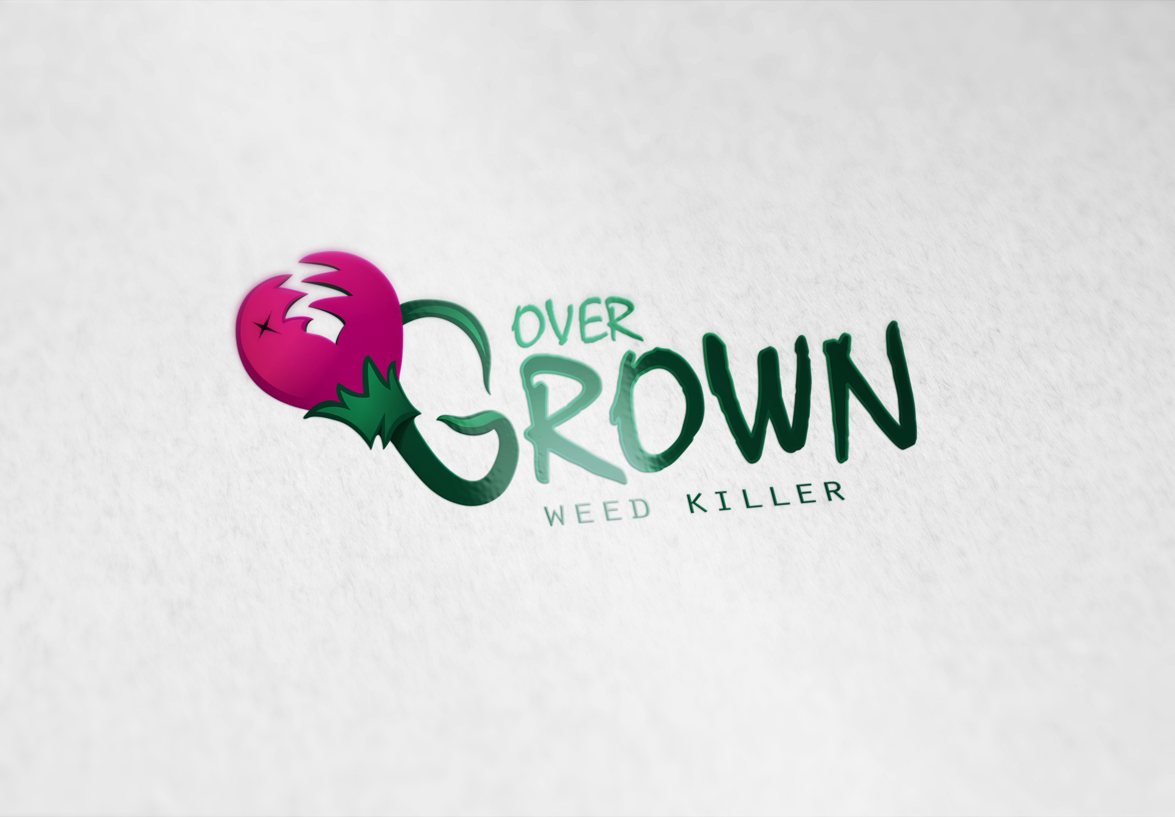 Over Grown