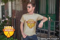 pizzaworld