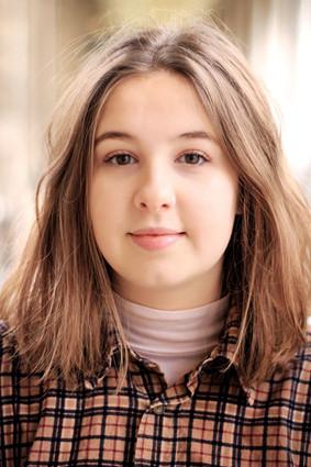 Becca Hunt
