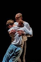 4Hello Han - Thomas Page Dances - A Mome