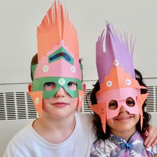 Aztec masks for children.jpg