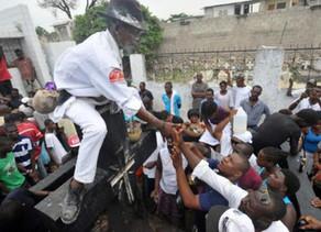 La Fête des Morts pour les Haïtiens