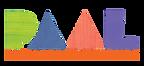 PAAL Partageons le monde, Logo
