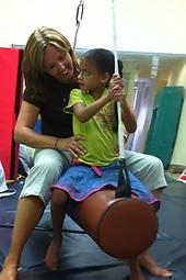 Paula Aquilla OT Occupational Therapy Osteopathic Manual Therapy Toronto Pediatric kids