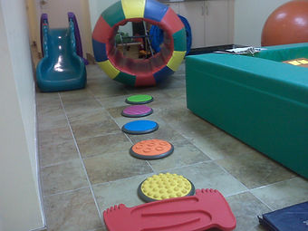 movement motor occupational therapy special needs kids pediatrics