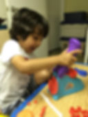 Pediatric Kids OT Occupational Therapy Toronto