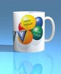 Personalised Birthday Mug 008