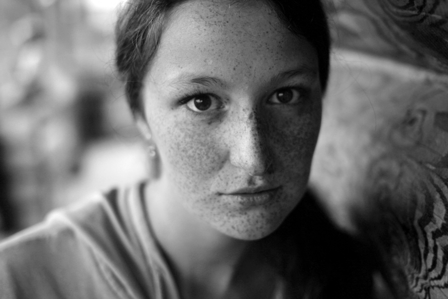 Ариана Оаро / Ariane Hoareau