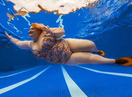 I See You, Fat Grrl: Fat Pride and Fat Visibility