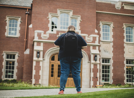 Back to School: Bringing the Fat Revolution to College