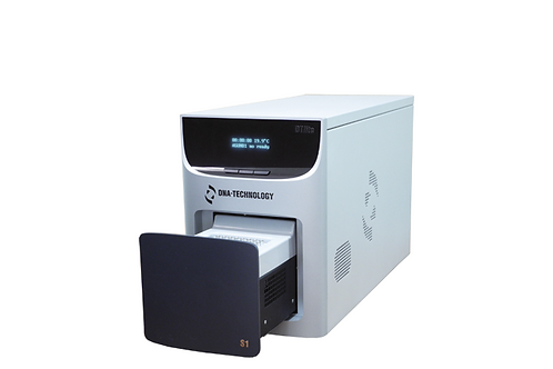 DTlite Real-Time PCR            Thermal Cycler