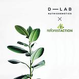 D-LAB_Instagram_Post_D-LAB_x_ReforestAct