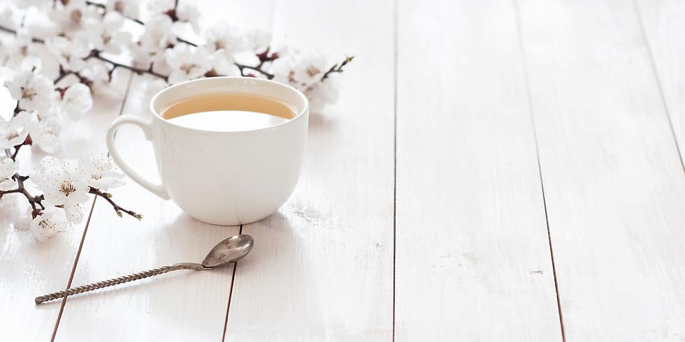 FREE Tea Cup Consultation