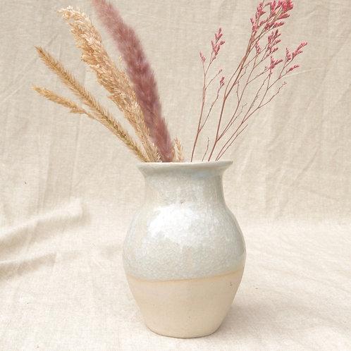 Vase écaille