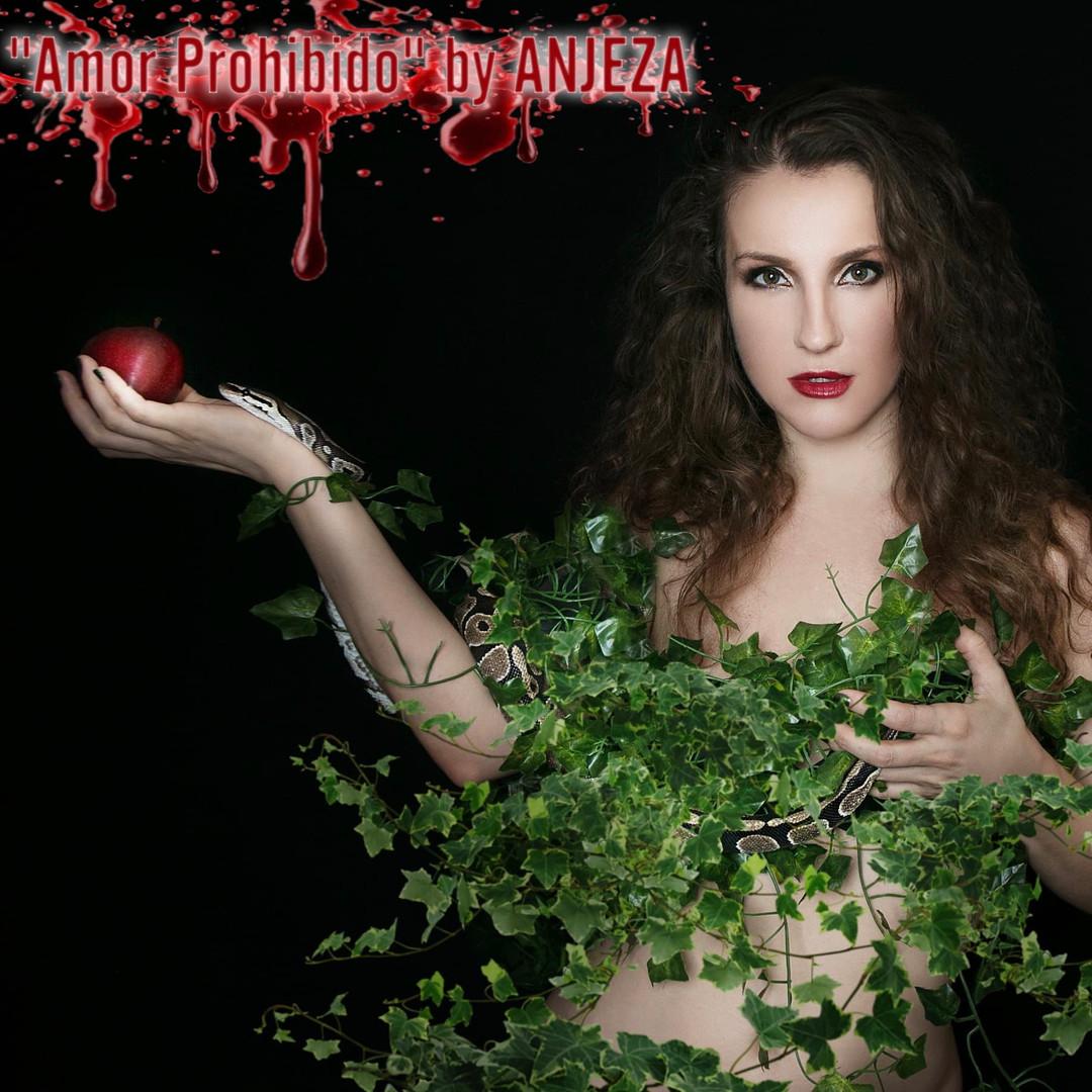 """Amor Prohibido"" by ANJEZA"