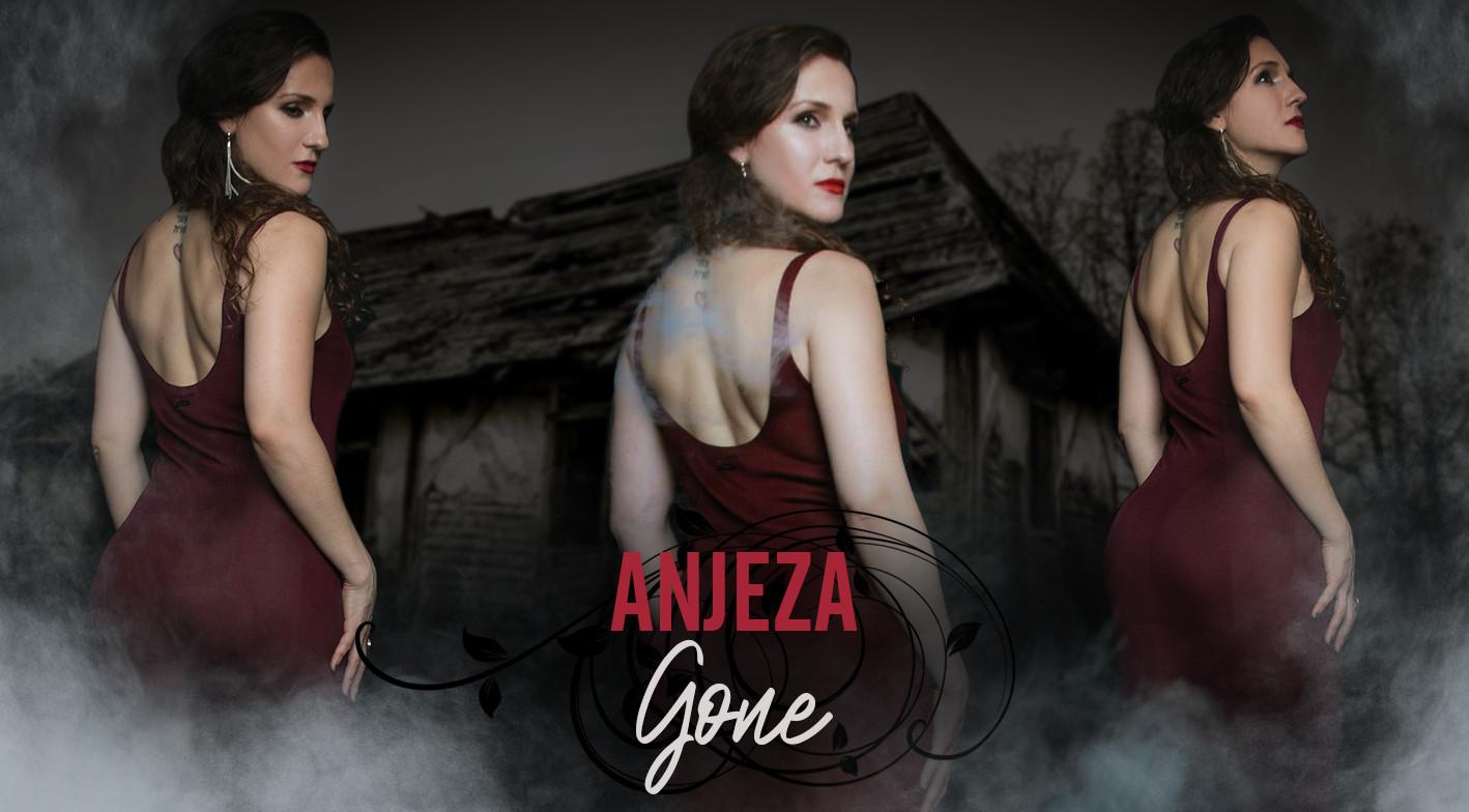 """Gone"" by ANJEZA"