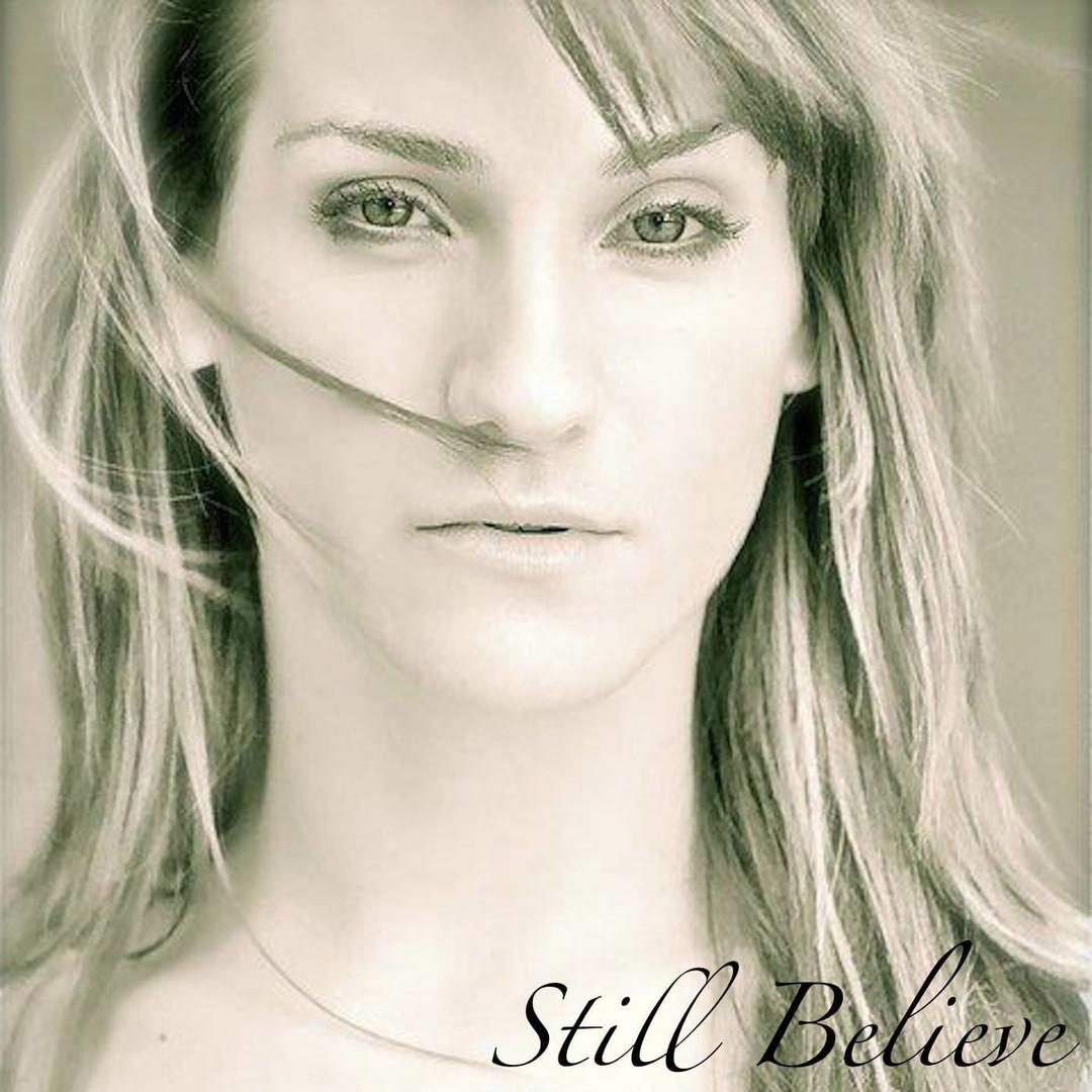 """Still Believe"" by ANJEZA"