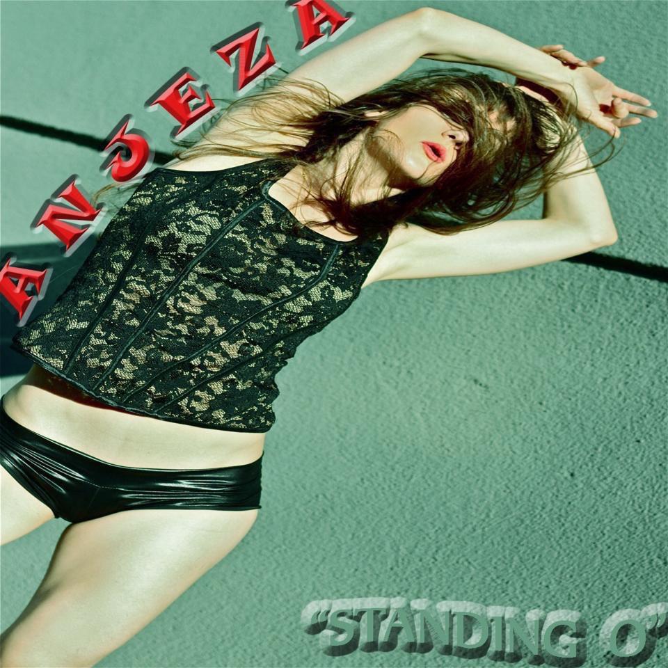 """""""Standing O"""" by ANJEZA"""