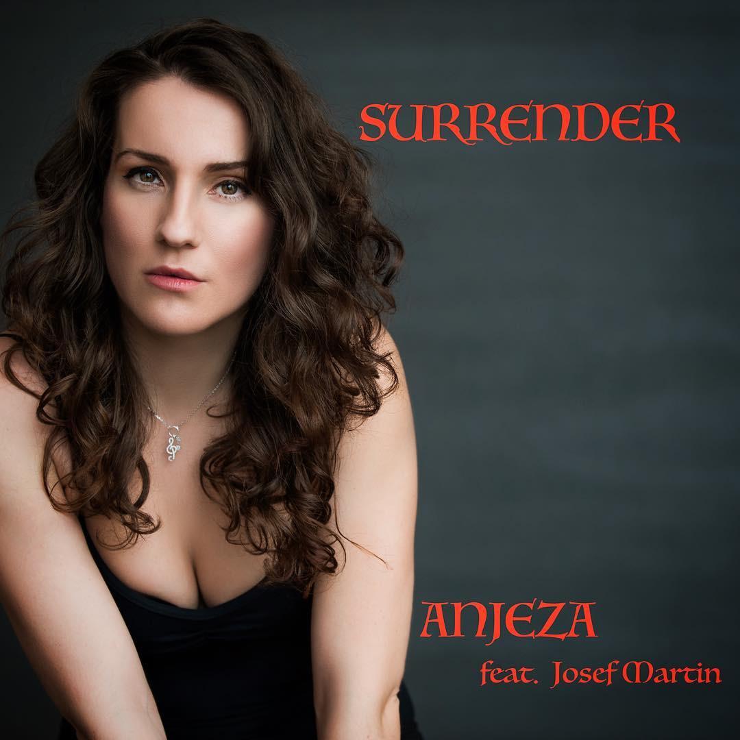 """Surrender"" by ANJEZA"