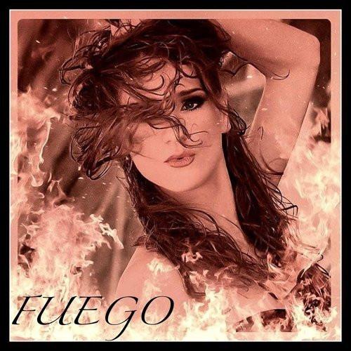 """""""FUEGO"""" by ANJEZA"""