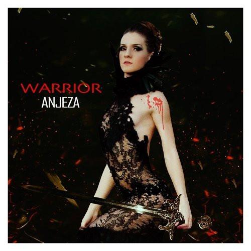 """WARRIOR"" by ANJEZA"