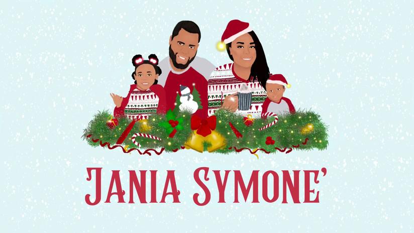 JANIA SYMONE