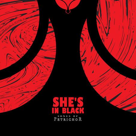 She's In Black : SOP