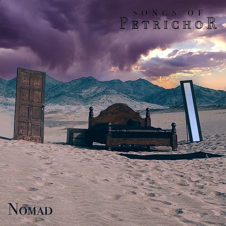Nomad by Songs of Petrichor is finally out !