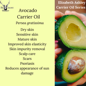 Properties and Uses of Avocado Oil