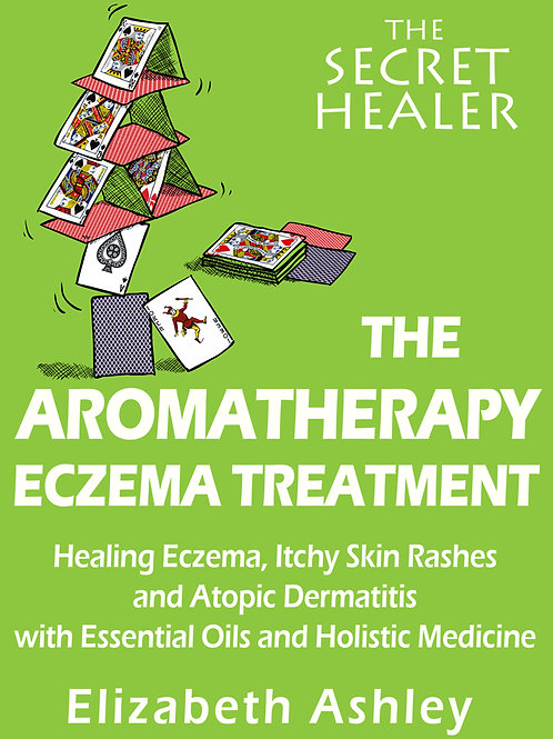 Eczema - the aromatherapy treatment