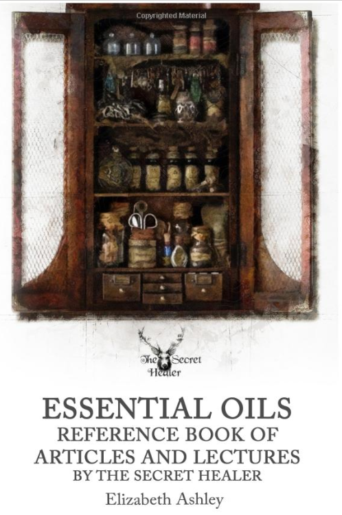 Essential Oil Reference Book: Articles and Lectures