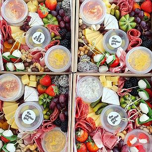 Antipasto Platter Boxes