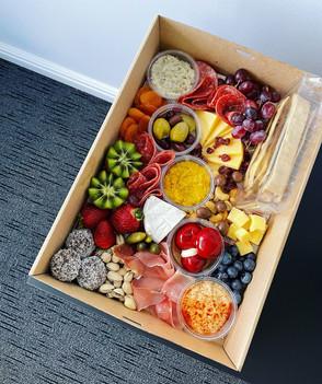 Platter Box