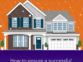 How to ensure a successful Insurance claim for Wind or Hail damage